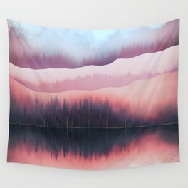 Valentine Forest Wall Tapestry