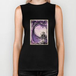 Midsummer Night's Dream Biker Tank