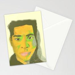 PJ #facesilove Stationery Cards