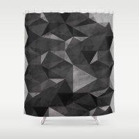 Geo M15 Shower Curtain