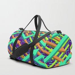 Misdirection - IV Duffle Bag