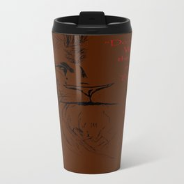 Revelation 5:5 Lion Travel Mug