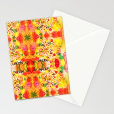Modified Palettes Stationery Cards