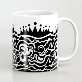 Fills Doodle Coffee Mug