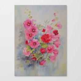 Hollyoaks Canvas Print