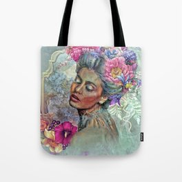 THE ART OF MARRIAGE Tote Bag