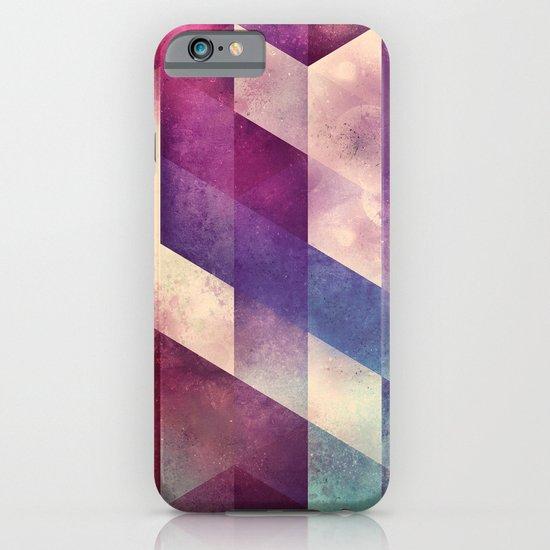 ryd jyke iPhone & iPod Case
