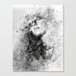 C.S. no. 8 Canvas Print