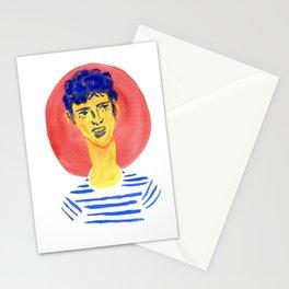 Jonathan Richman Stationery Cards