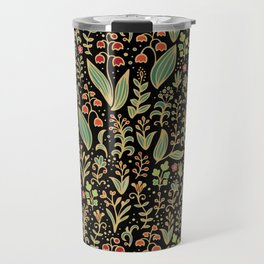 Lilly of Valley,  forest flowers Travel Mug