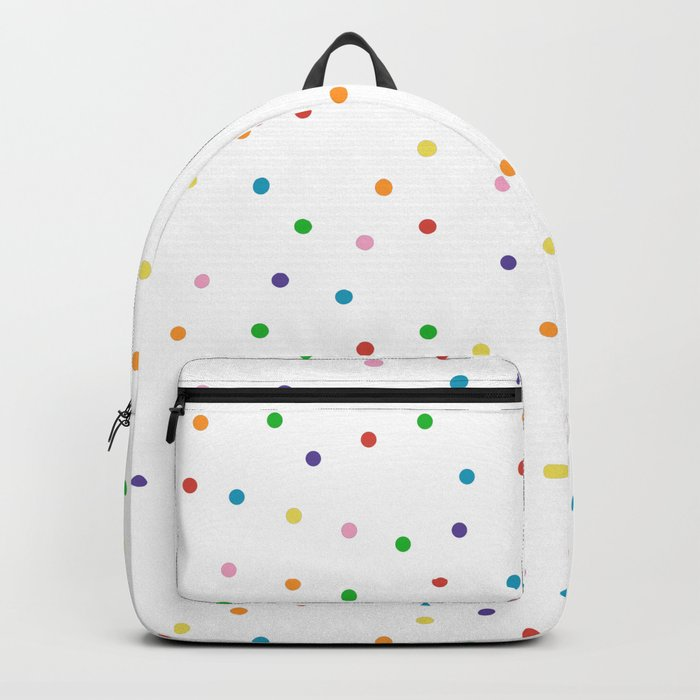 Candy Repeat Backpack