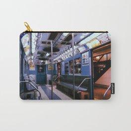 New York City // Retro 38 Carry-All Pouch