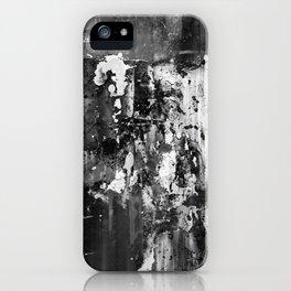UnShimmery I iPhone Case