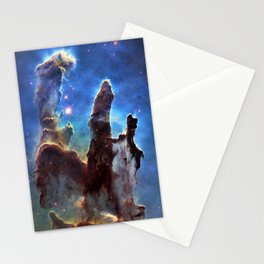 Eagle Nebula Stationery Cards