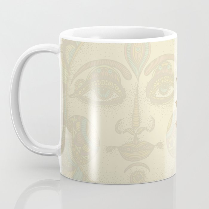 Helios Coffee Mug