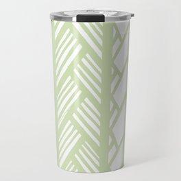 Tribe Travel Mug