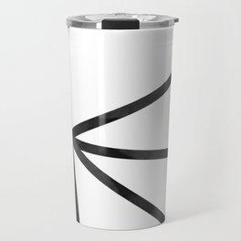 Zasha Travel Mug