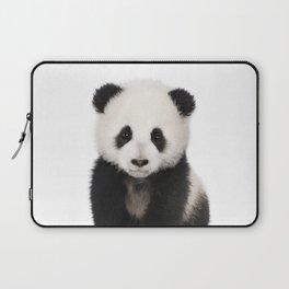 Panda Cub Laptop Sleeve