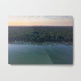 Cottage Grove Metal Print
