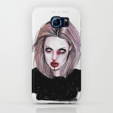 Angelina J Slim Case Galaxy S6