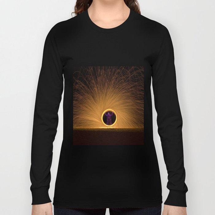 Light Man Long Sleeve T-shirt