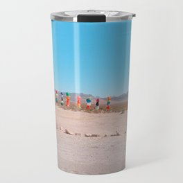 Seven Magic Mountains Travel Mug