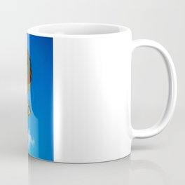 Pick Me Up Coffee Mug