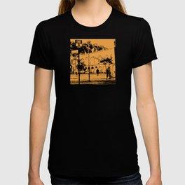 Rio de Janeiro Lapa 40 Degrees T-shirt