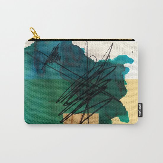 Woodone Carry-All Pouch