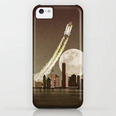 Rocket City iPhone 5c Slim Case