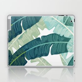 Tropical oasis Laptop & iPad Skin