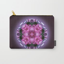 Tranquility Mandala for Life Carry-All Pouch