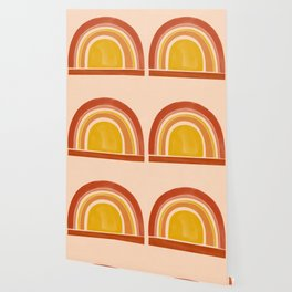 autumn sunshine 2 Wallpaper