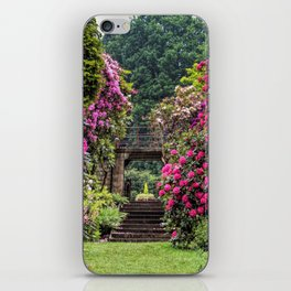 Wentworth Castle 2 iPhone Skin