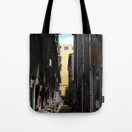 Duqiao Street Tote Bag