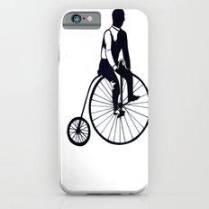 Vintage Bike iPhone 6s Slim Case