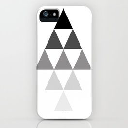 Formation lvl.3 iPhone Case