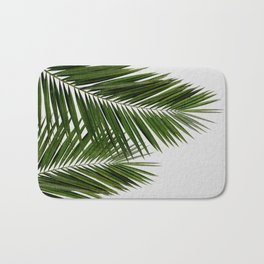 Palm Leaf II Bath Mat