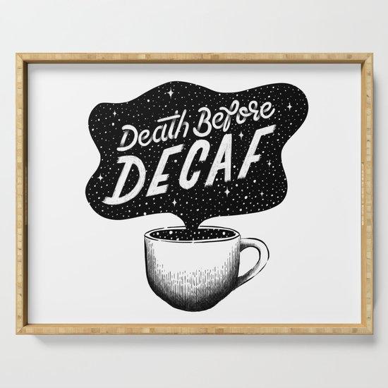 Death Before Decaf by chloececilia23