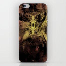 Thanatos: Prelude VI iPhone Skin