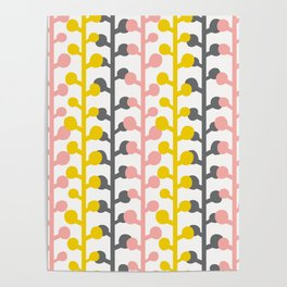 Sprig - Pink Lemonade Poster