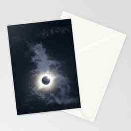 Totality 2017 Stationery Cards