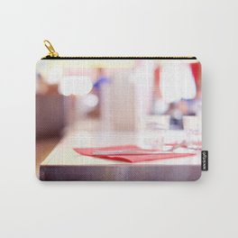 Pink in Paris 03 Carry-All Pouch