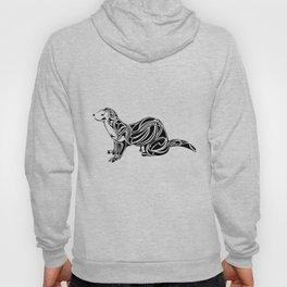 Ferret Design Hoody