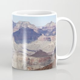 Grand Canyon Mather Point Coffee Mug