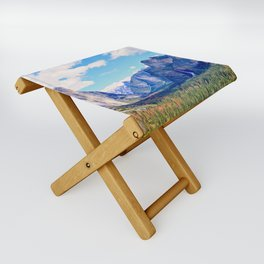 Yosemite Valley Folding Stool
