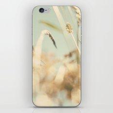 sweet sweet days of summer ... iPhone & iPod Skin