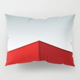 RED BOX Pillow Sham