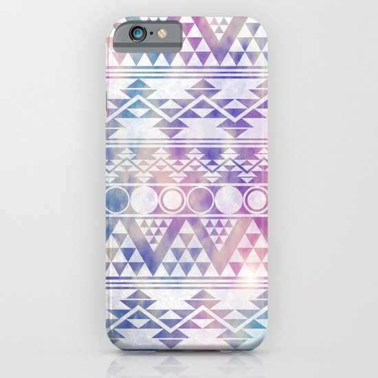 Tribal Spirit iPhone & iPod Case