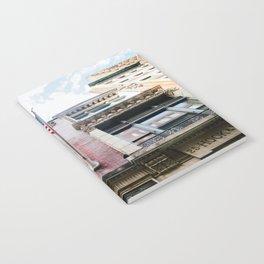 New York City 76 Notebook